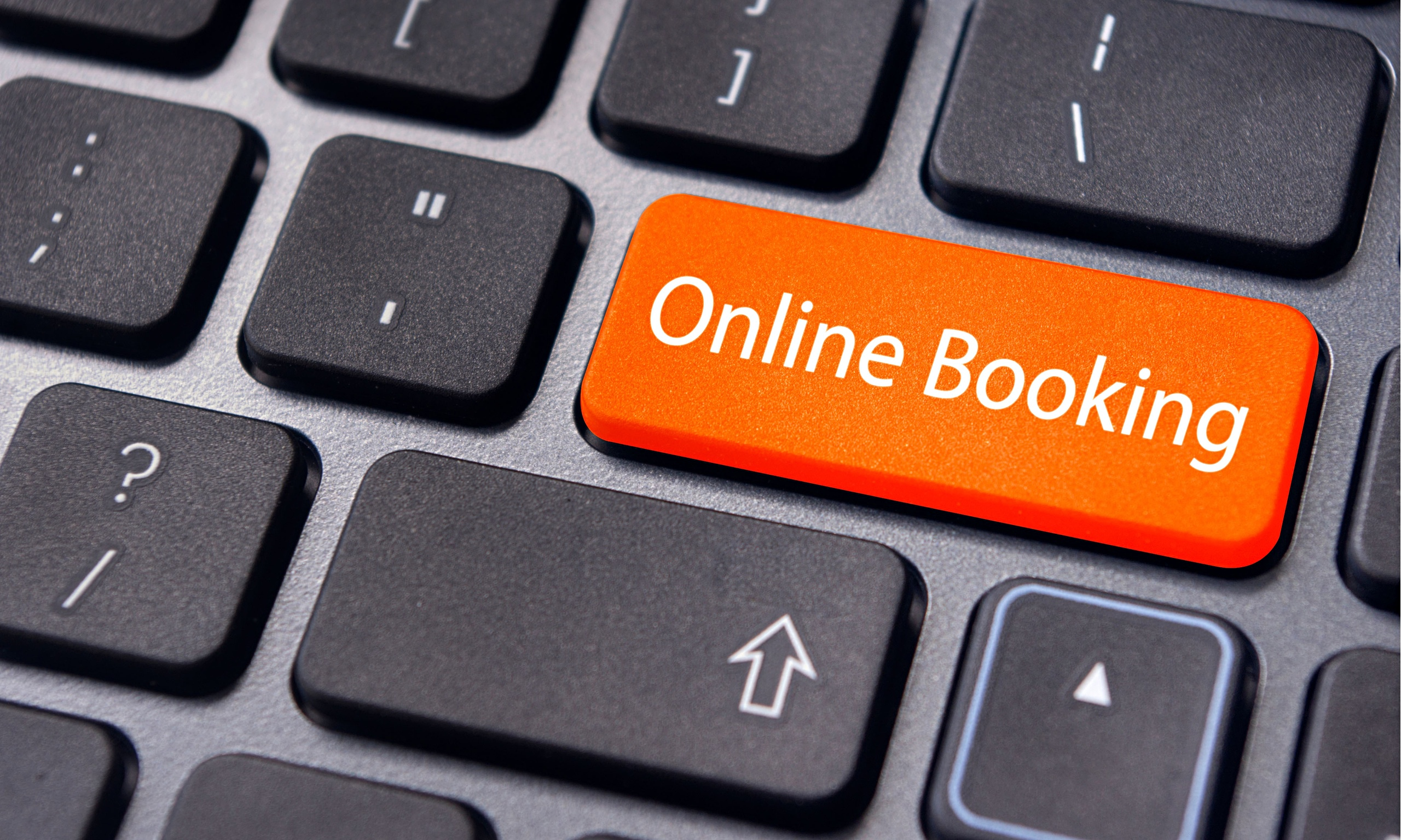 Three reasons to…use an online booking tool | Review Travel