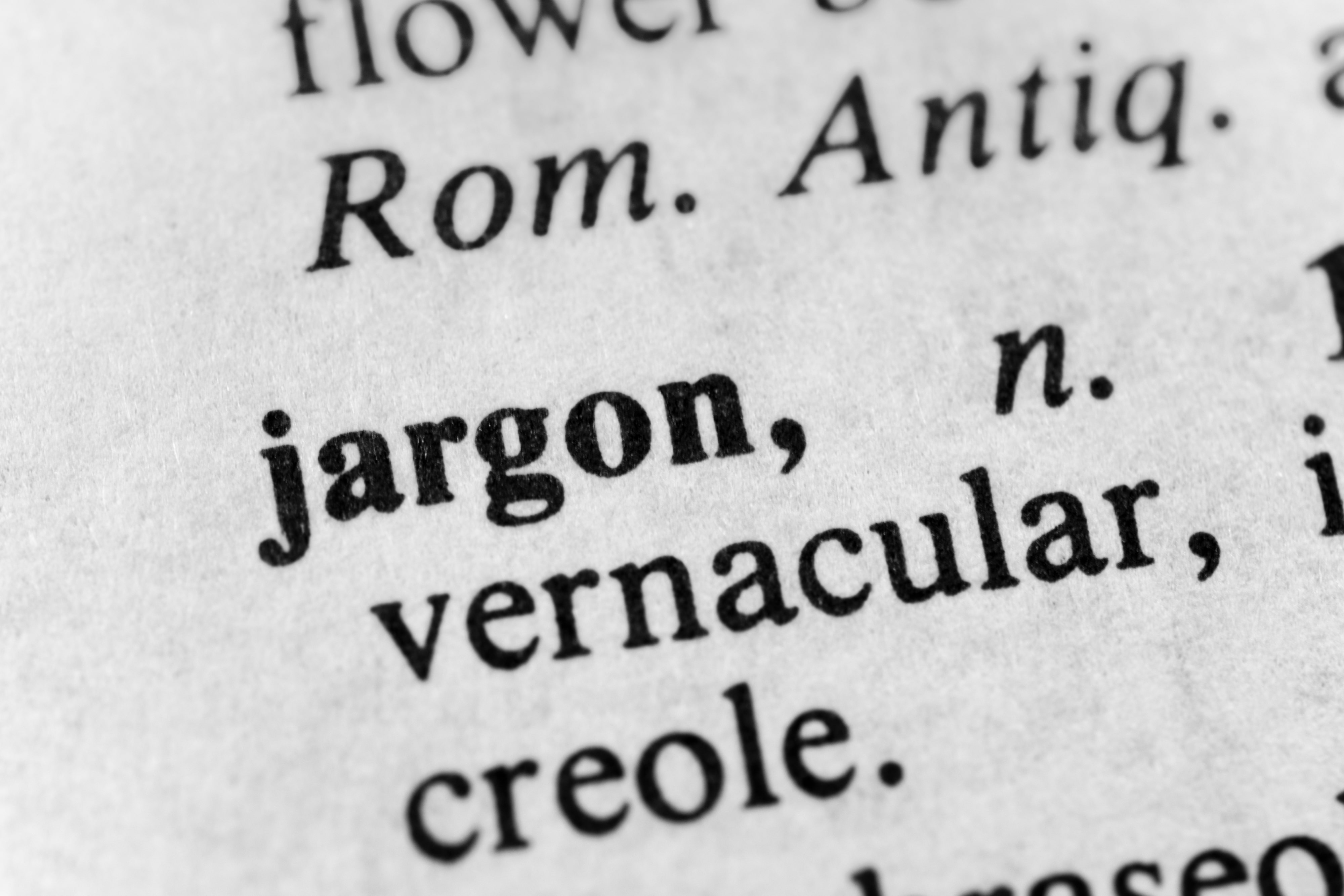 business travel jargon explained